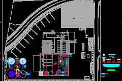 forsu_eboli_planimetria_layout