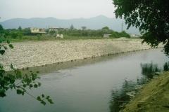 Sistemazione fiume Sarno 1