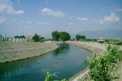 Sistemazione fiume Sarno 2
