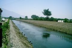 Sistemazione fiume Sarno 3