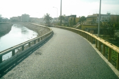 Sistemazione fiume Sarno 4