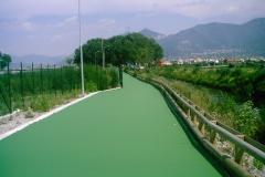 Sistemazione fiume Sarno 6