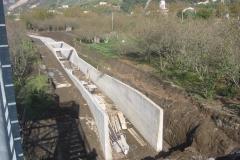 Vasche San Giovanni a Trave e Petraro