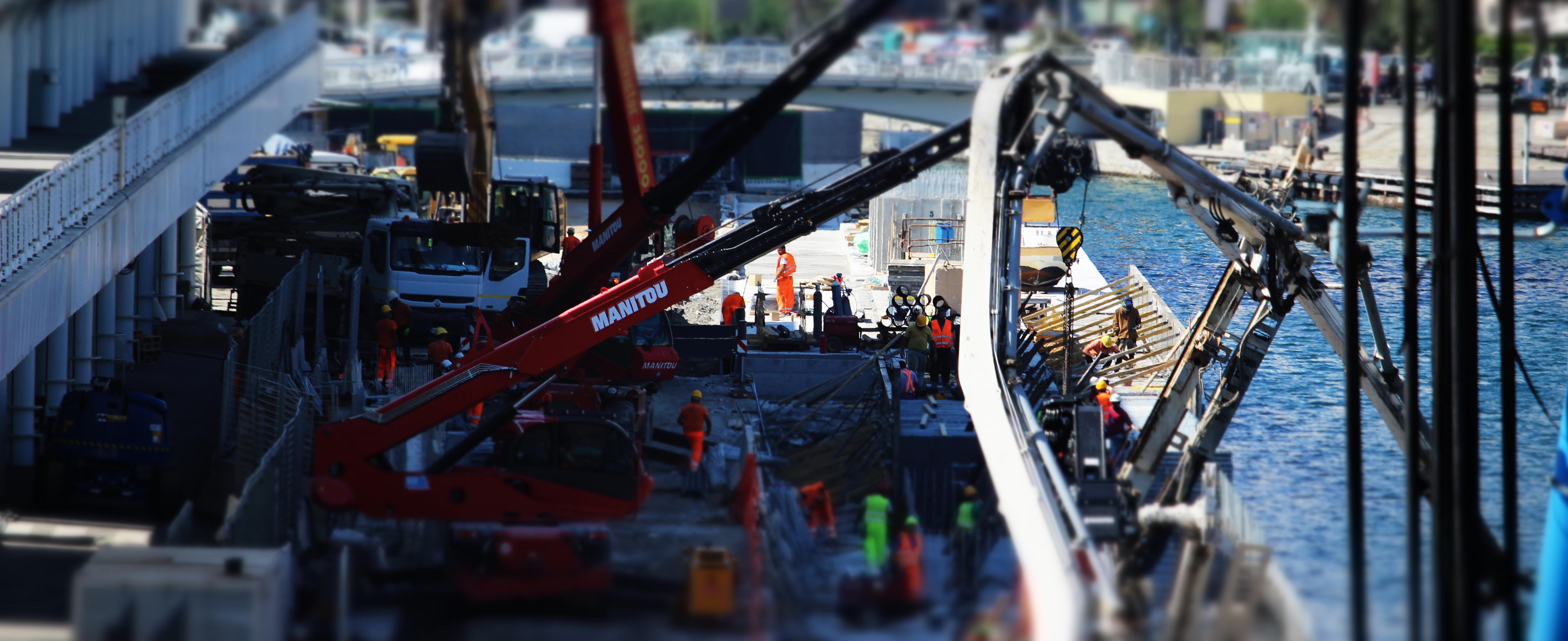 Imprese Di Costruzioni Campania rcm costruzioni gruppo rainone