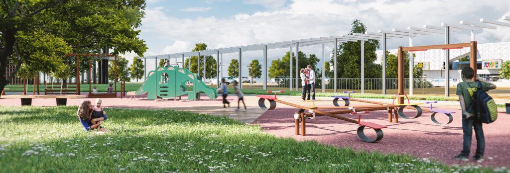 1465 Playground v1