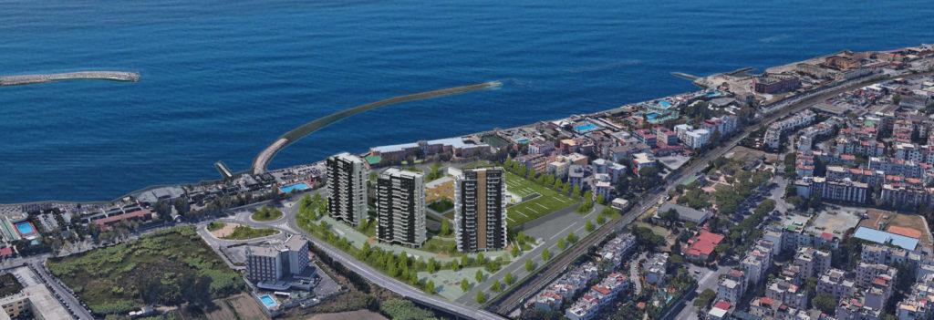 H:1465 Area Marzotto - Salerno1465 Pratiche1465 PUA1465 Mode